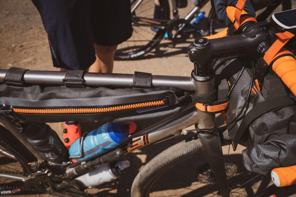 Steel Bikes