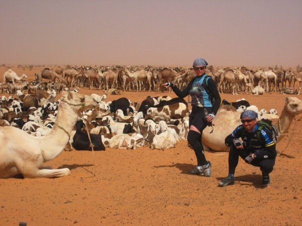 Sudan – The place the White and Blue Nile Meet