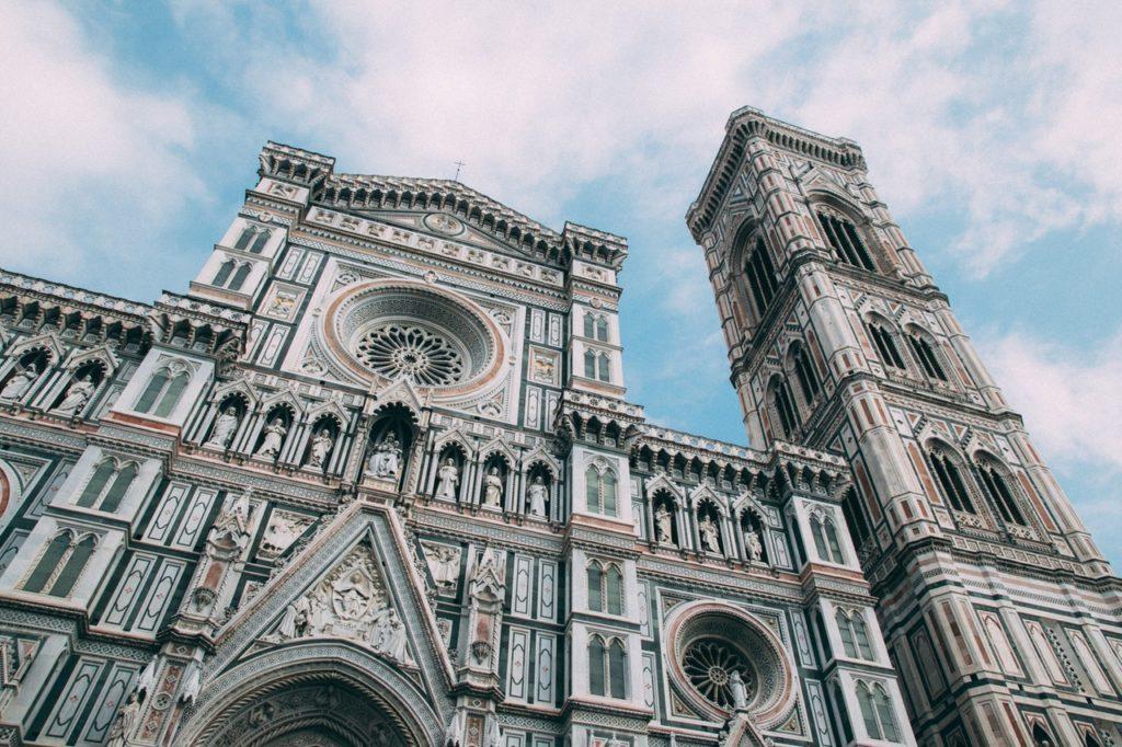 The Duomo/Piazza della Signoria