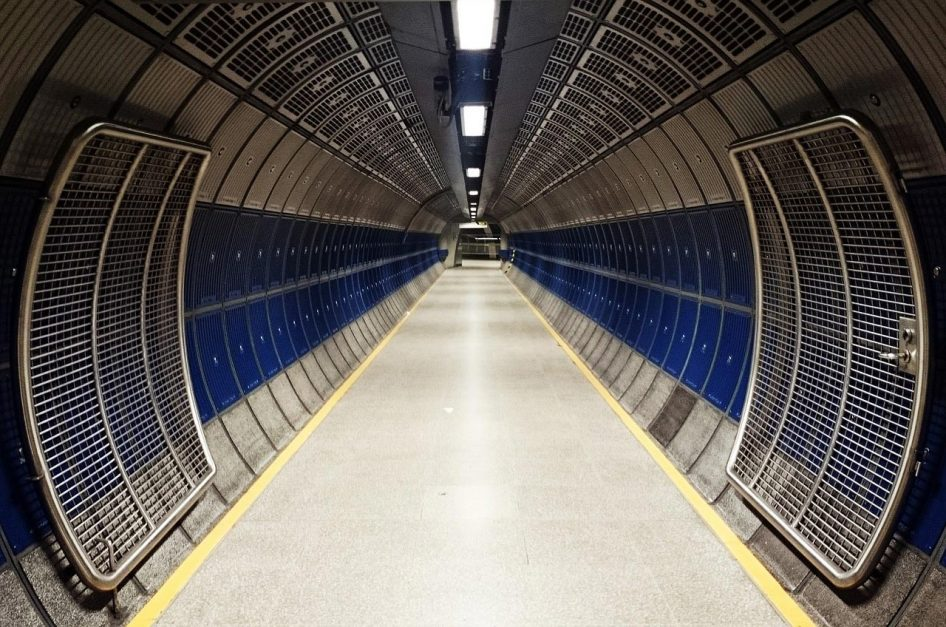 Underground (The Tube)