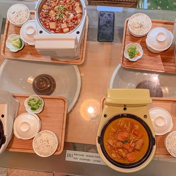 Wanhua food taiwan