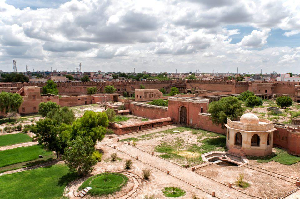 travel to Bikaner, Rajasthan