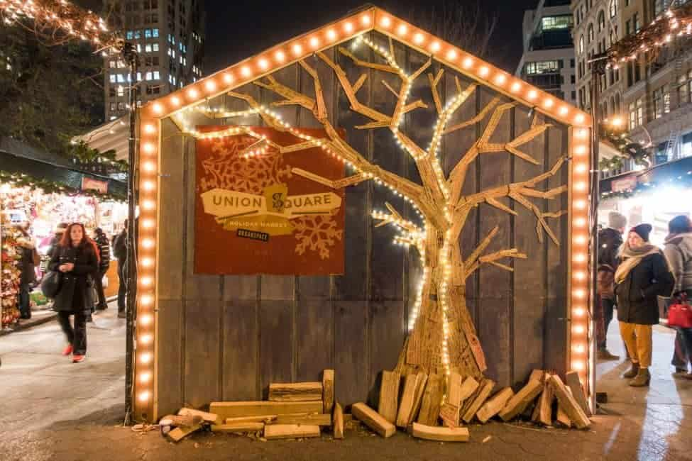 Greatest things to do in NYC for the Holidays
