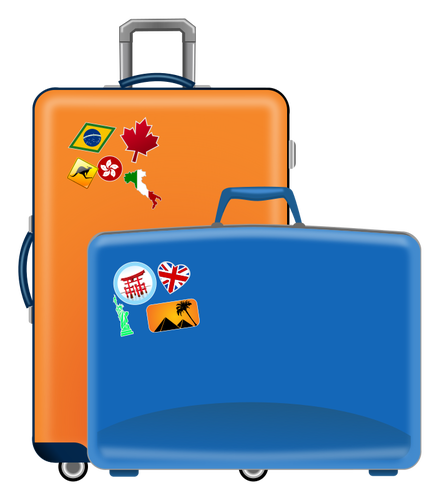 how to select suitcases