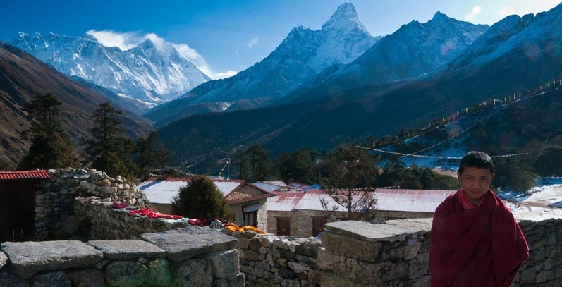 About Everest Base Camp Trekking