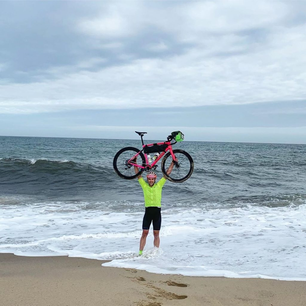 Atlantic in Nantucket, Massachusetts