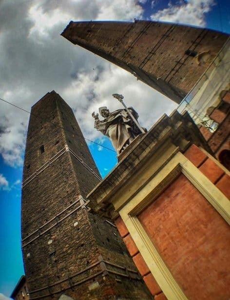 Climb Italy Tower