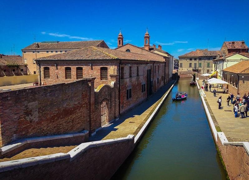 Little Venice Commachio