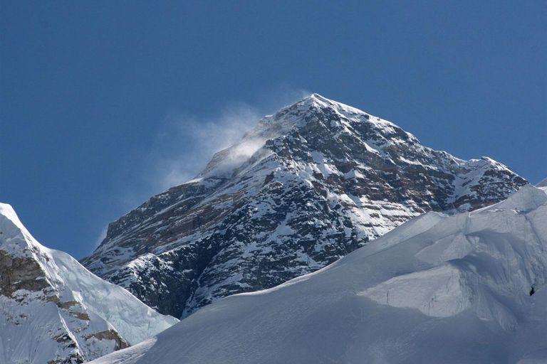 Rob Lea Climbed Everest