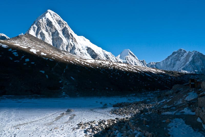 The Descent and Kala Patthar