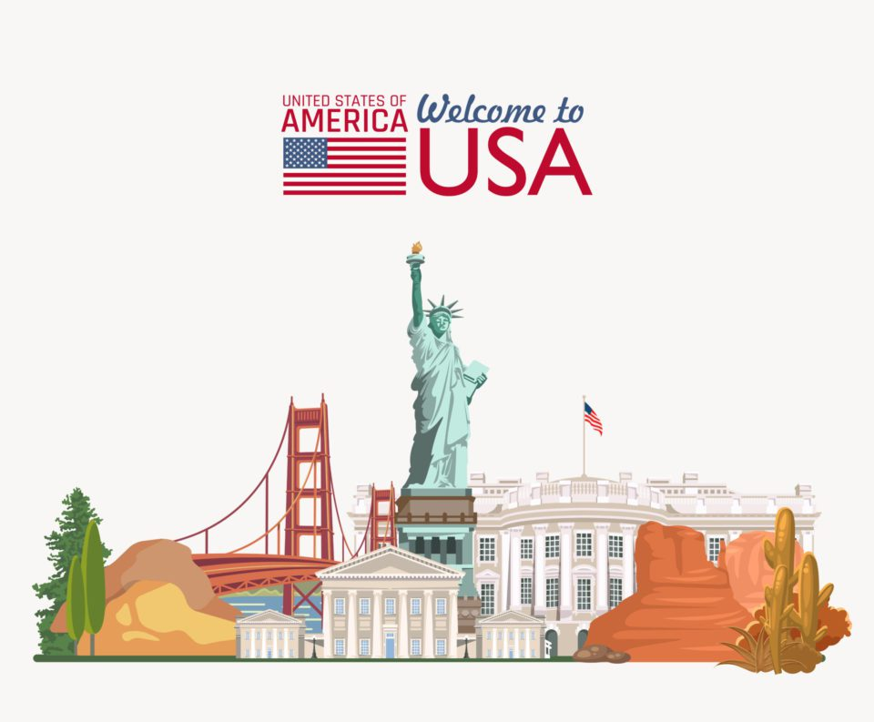 travel to the USA