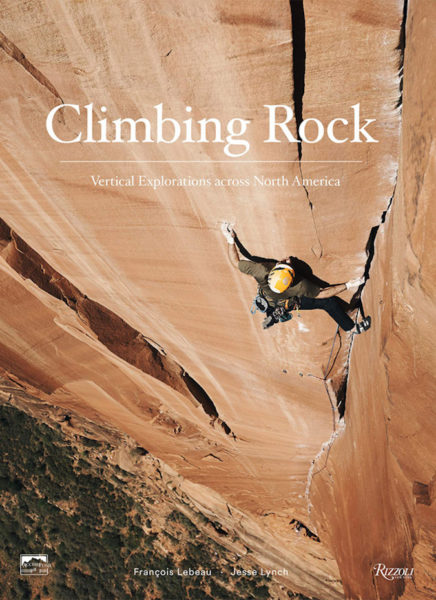 A Climber's Eye View