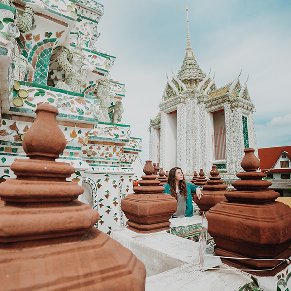 cheapest countries to travel,what to do in thailand