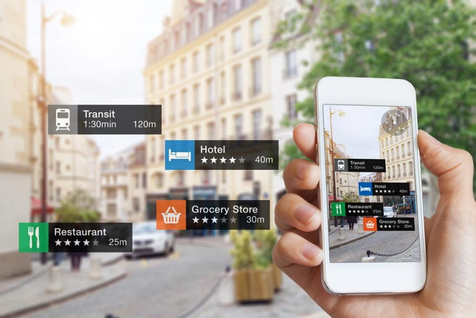 28 of The Greatest Journey Apps for 2020
