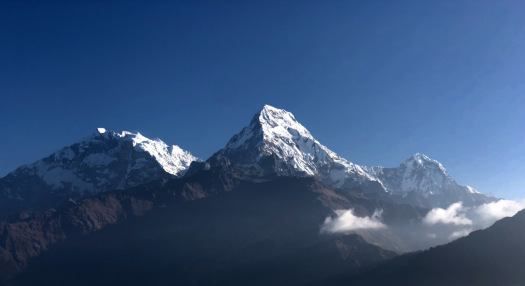 Journey to Khopra Ridge Trek Nepal