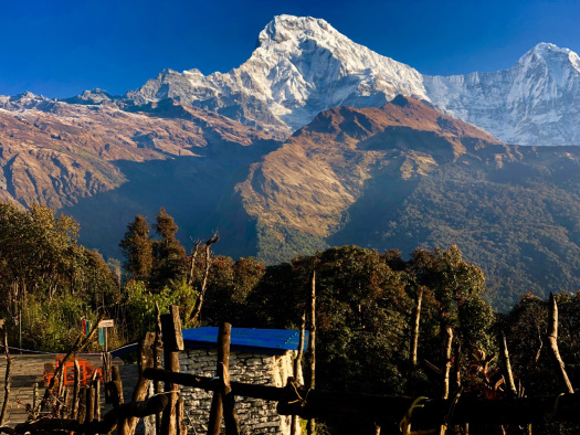 KhopraKhopra Ridge trek Nepal Ridge trek Nepal