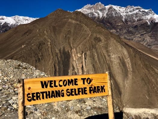 Journey to Sacred Muktinath, Nepal