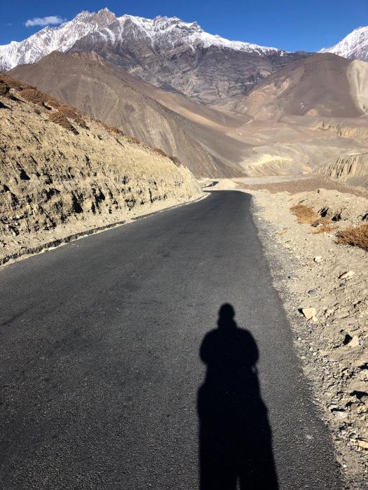 Journey to Sacred Muktinath, NepalJourney to SacredJourney to Sacred Muktinath, Nepal Muktinath, Nepal