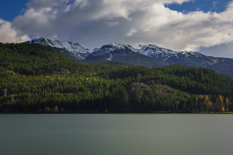 Superior to do in Whistler in Winter and Summer time