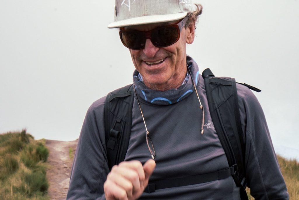 Climber Emily Harrington