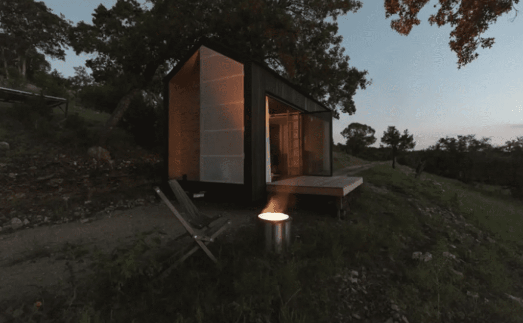 Rentable Cabin in texas
