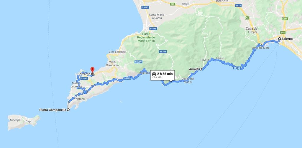 Amalfi Amalfi Coast ItalyCoast Italy
