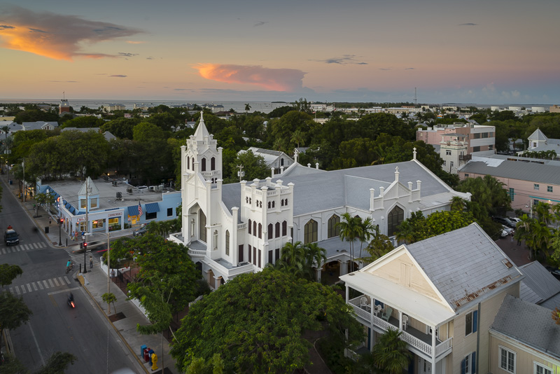 Greatest to do in Key West