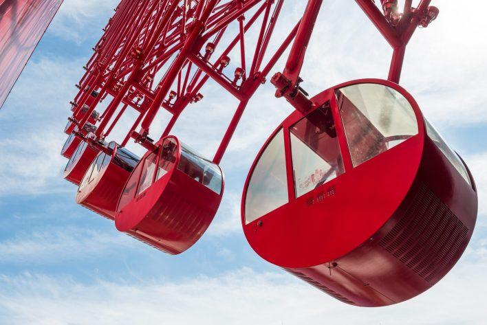 HEP 5 Ferris wheel in OSaka4