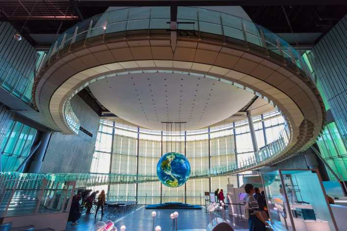 Tokyo Nationnal Museum