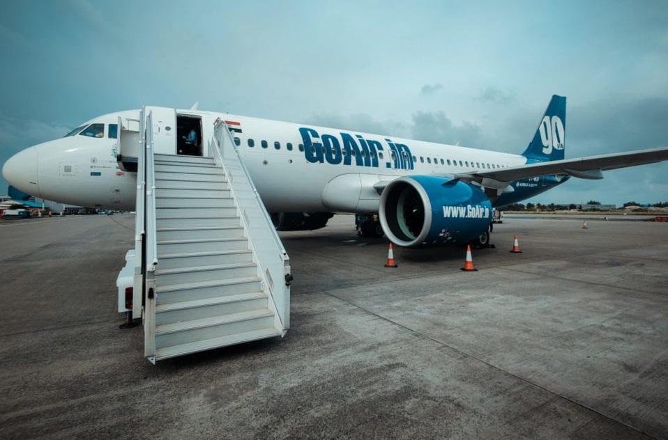 Travel to Maldives from India via GoAir