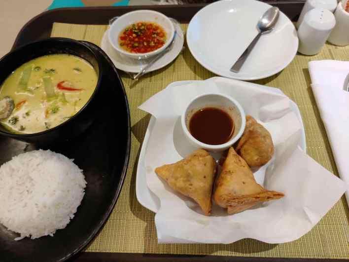 Amari Pattaya in Thailand