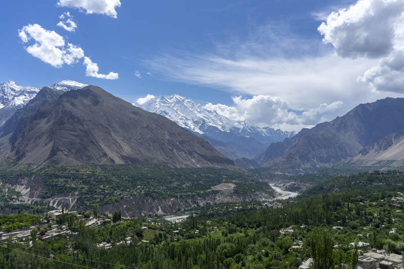 pakistan things to do baltit fort