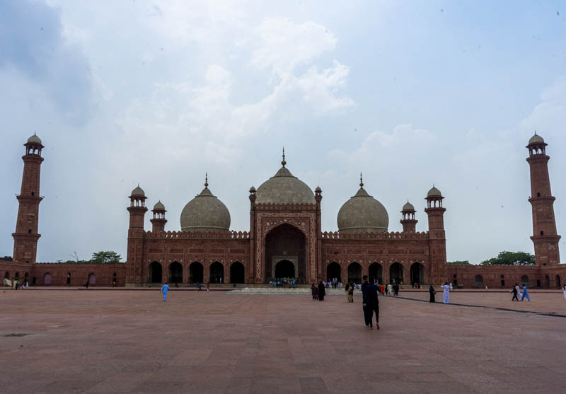 things to do in pakistan lahore fort