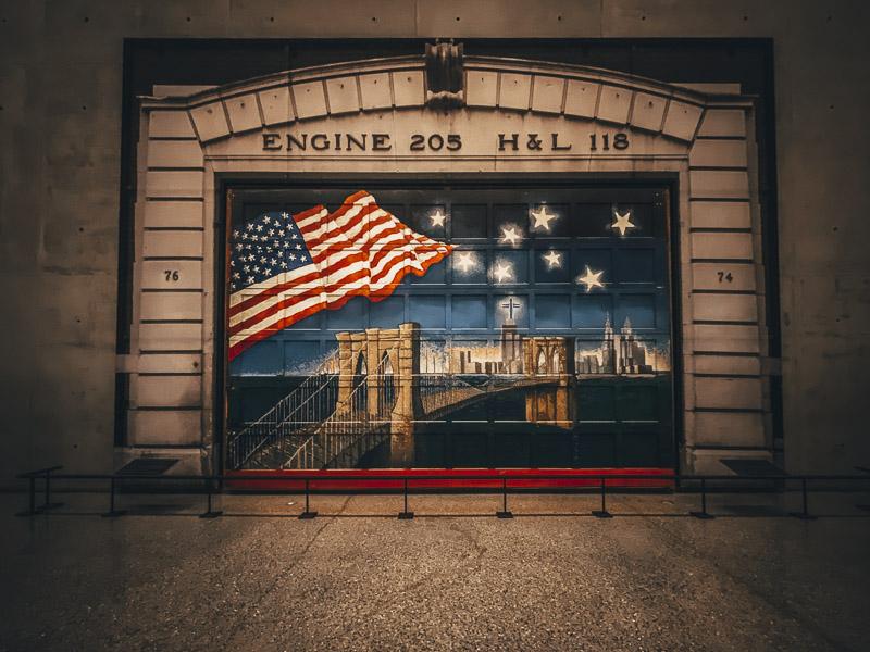9-11 Memorial and Museum1