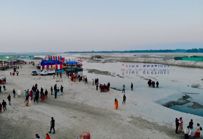 Best things to do in Dwijing Pageant Bodoland
