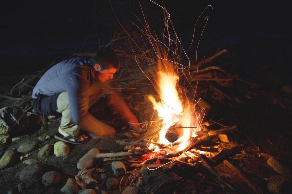Cody Roman An Adventurer