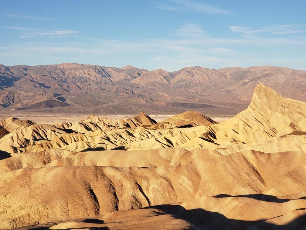 Demise Valley