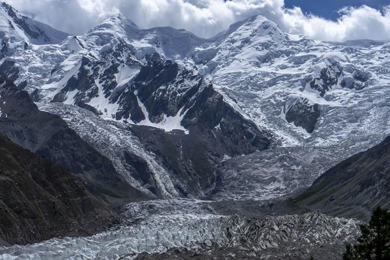 Hike Nanga Parbat Base Camp
