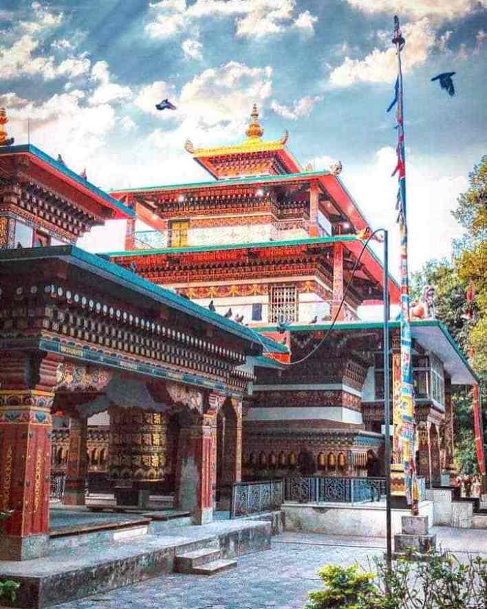 Indians to Bhutan