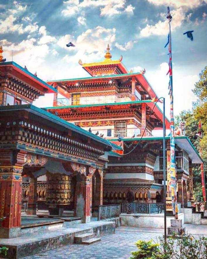 Indians-to-Bhutan