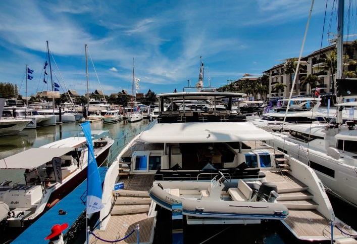 Royal Phuket Marina2