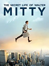 Secret Lifetime of Walter Mitty