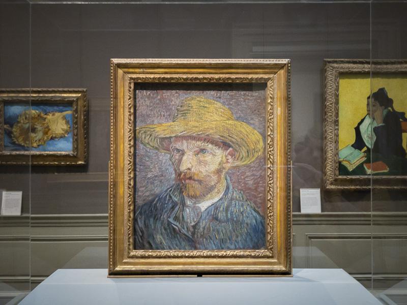 The Metropolitan Museum of Artwork