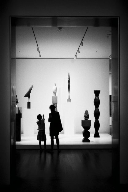 The Museum of Trendy Artwork (MOMA)