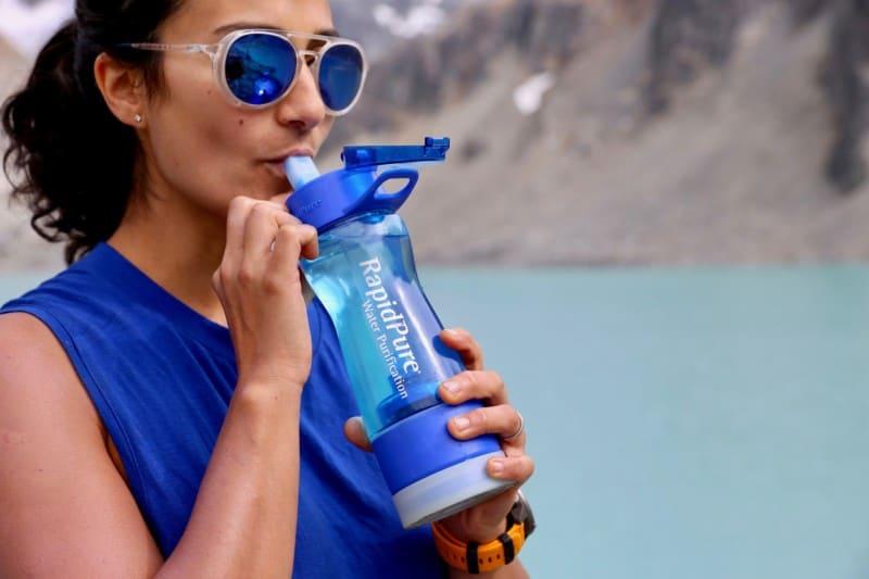 Tricks Stop Dehydration Whereas Climbing