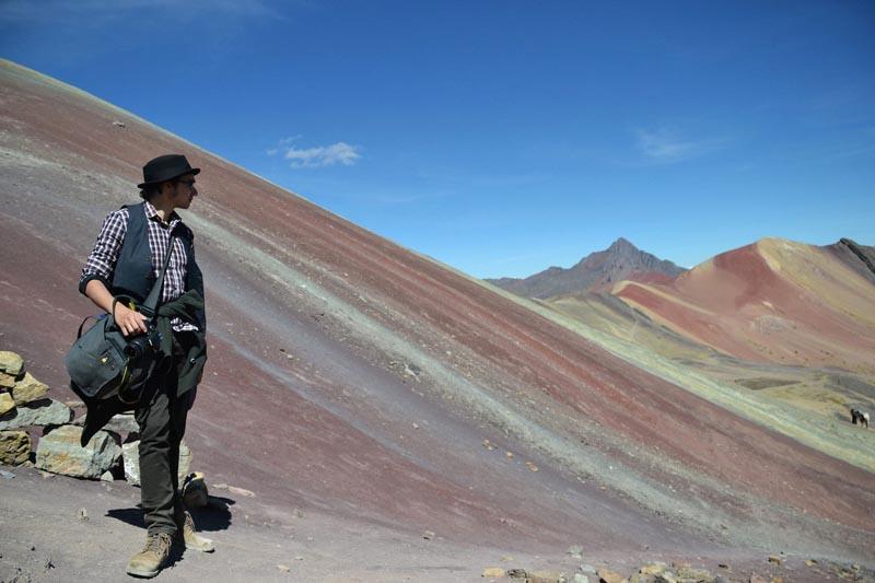 rainbow mountain peru The Verdict