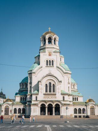 stunning non secular buildings
