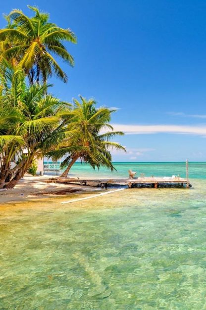 things to do in belize cay caulker