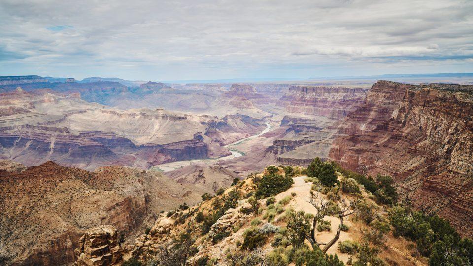 Close National Parks Now