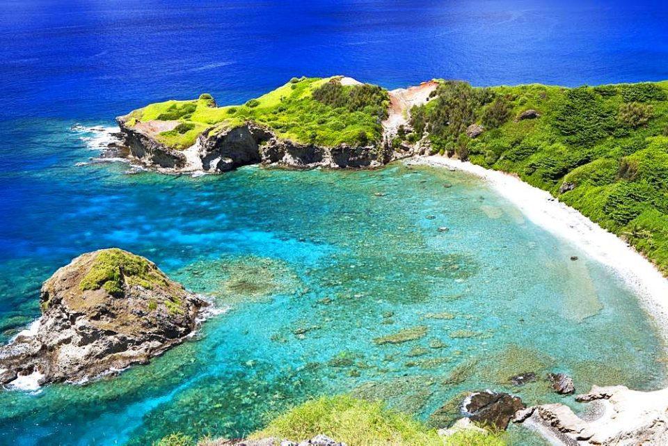 Ogasawara Island Japan